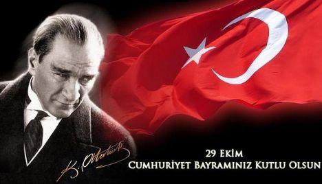 Ataturk ve Cumhuriyet