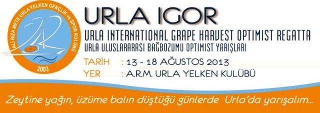 URLA IGOR 2013