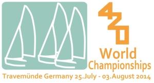 420 Worlds Logo2 2014