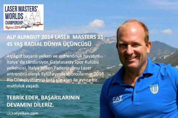 Alpagut Masters 2014