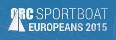 ORC Sportboat Europeans 2015 logo