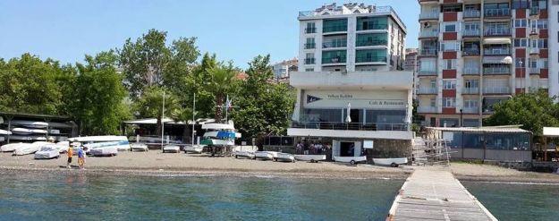 Sinop Karadeniz Yelken İhtisas Kulübü