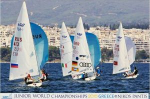 470JR Worlds 2015
