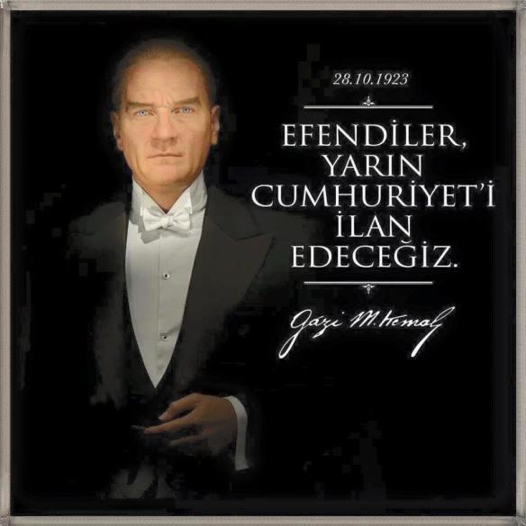 Cumhuriyet 2015