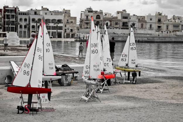 IOM Malta Open 2015