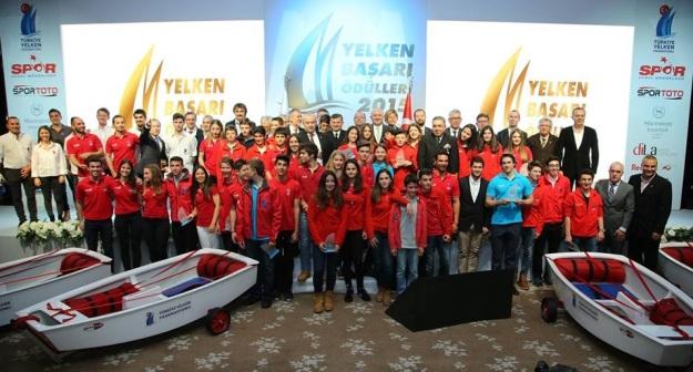 TYF 2015 Odulleri