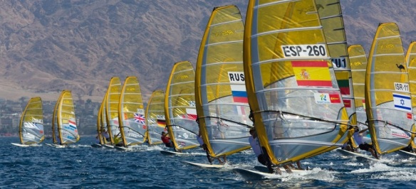 2016 RSX Worlds Men