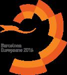 Finn Europeans 2016 logo