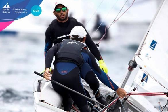 Deniz Ates Cinar Hyeres 2017