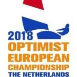 2018 Opti Europeans Logo